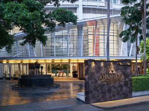 曼谷班萊斯芭鬆安納塔拉酒店式公寓