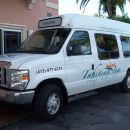 大溪地坦帕水療旅館(Tahitian Inn & Spa Tampa)