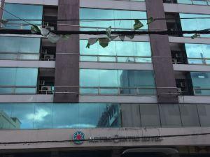 薄荷島地鐵中心酒店(MetroCentre Hotel Bohol)