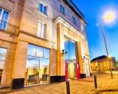 愛丁堡乾草市場萊昂納多羅伊爾酒店