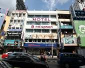 吉隆坡虹膜花園酒店