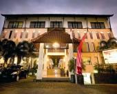 巴厘島三提大酒店