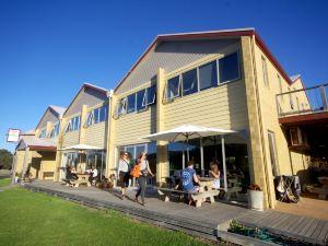 坎貝爾港旅舍(Port Campbell Hostel)