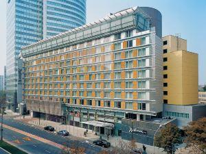 中央麗笙酒店
