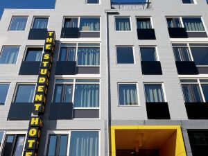 海牙學生酒店(The Student Hotel the Hague)