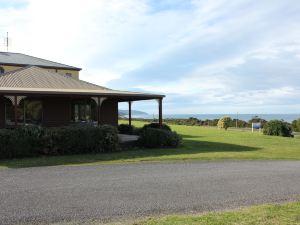阿波羅灣斯肯內斯溪小屋汽車旅館及餐廳(Skenes Creek Lodge Motel & Licensed Restaurant Apollo Bay)