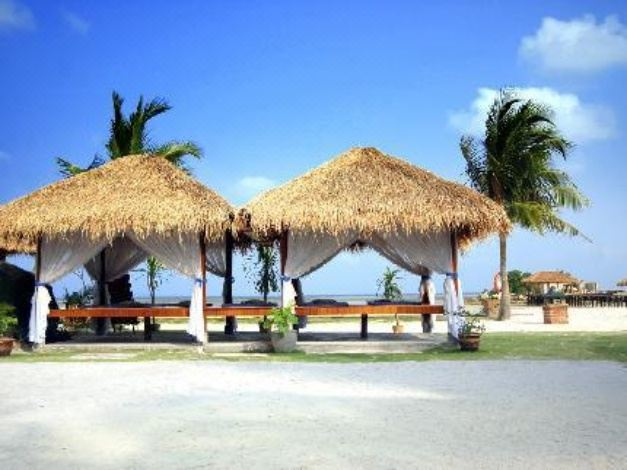 Select Room Product Bintan Agro Beach Resort