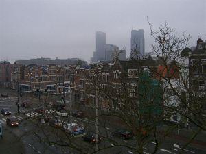 鹿特丹米蘭諾酒店(Hotel Milano Rotterdam)