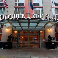 紐約時廣場南希爾頓逸林酒店酒店預訂