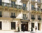 巴黎貝爾蒙特酒店