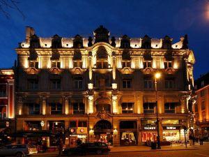貝斯特韋斯特卡爾·約翰酒店