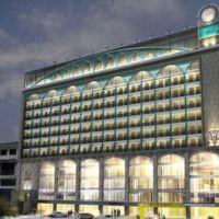 曼谷中央車站普瑞姆酒店酒店預訂