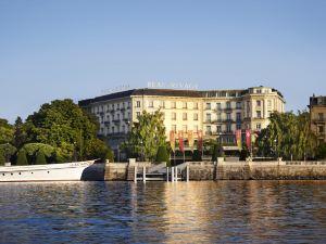 日內瓦堡利維酒店(Hotel Beau Rivage Geneva)