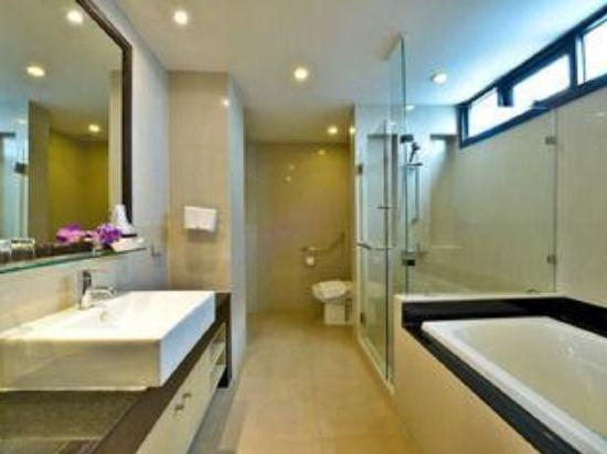 璀璨專享服務公寓(Abloom Exclusive Serviced Apartments)三卧室行政套房