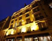 卡洛琳公主酒店
