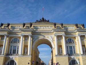 聖彼得堡涅夫斯基布里滋酒店