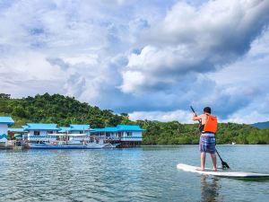 巴拉望科倫水下花園度假村(Coron Underwater Garden Resort Palawan)