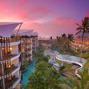 巴厘島金巴蘭艾美酒店(Le Meridien Jimbaran Bali)