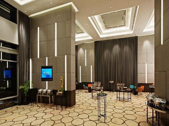 諾富特曼谷素坤逸酒店(Novotel Bangkok Ploenchit Sukhumvit)多功能廳