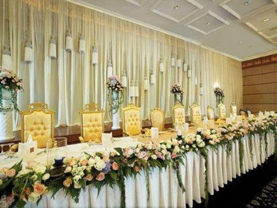 吉隆坡皇家朱蘭酒店(Royale Chulan Kuala Lumpur)其他