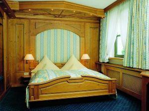 奧格斯堡霍夫酒店(Hotel Augsburger Hof)