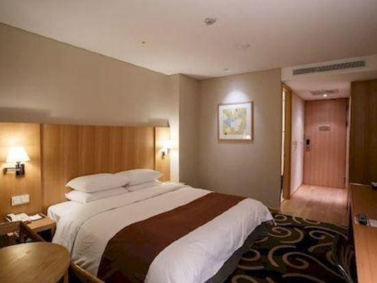 九老貝斯特韋斯特精品酒店(Best Western Premier Guro Hotel)標準房