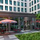 布魯塞爾迷笛麗柏酒店(Hotel Park Inn by Radisson Brussels Midi)