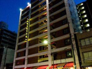 阿里埃塔酒店&度假村(Arietta Hotel & Trattoria)