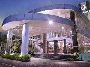 日惹桑托利亞酒店(Satoria Hotel Yogyakarta)