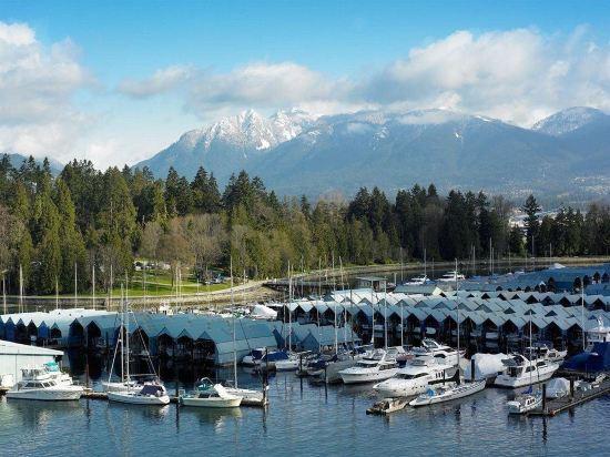 海柏温哥華威斯汀酒店(The Westin Bayshore Vancouver)其他