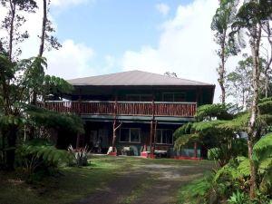 阿洛哈火山口旅館和熔巖隧道之旅(Aloha Crater Lodge and Lava Tube Tours)