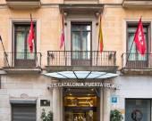 馬德里太陽門加泰羅尼亞酒店