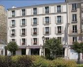 巴黎盧特西皇家港口別墅酒店