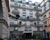 阿斯頓酒店