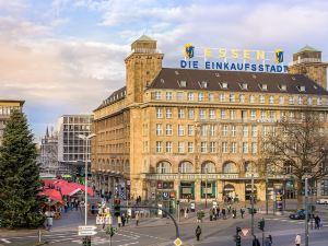 埃森漢德爾斯霍夫精選酒店(Select Hotel Handelshof Essen)