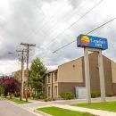 鹽湖城市中心舒適酒店(Comfort Inn Downtown Salt Lake City)