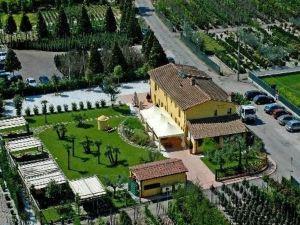 翼威旅館(Agriturismo Il Vivaio)