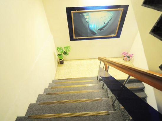 吉田酒店(Yoshida Hotel)公共區域
