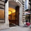 羅馬達爾馬奢華酒店