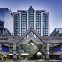 諾富特多倫多北約克酒店酒店預訂
