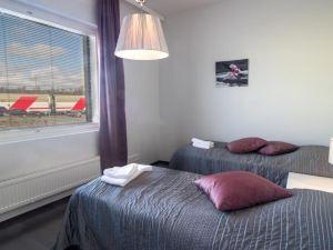 圖爾庫克迪梅爾瑪公寓酒店(Kotimaailma Apartments Turku)