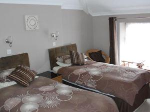 塔內斯酒店(Tanes Hotel)