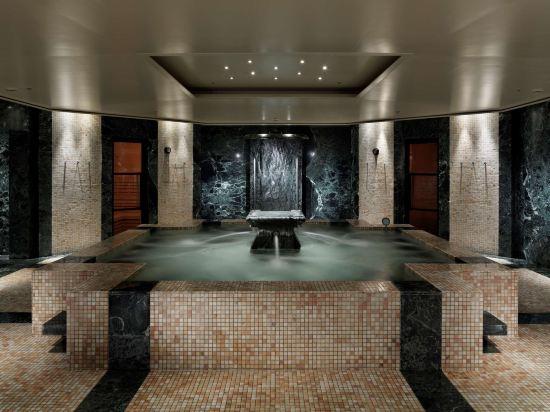 東京柏悅酒店(Park Hyatt Tokyo)健身娛樂設施