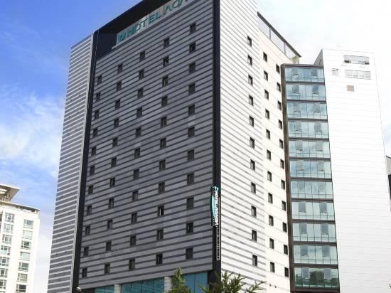 首爾楊槐酒店