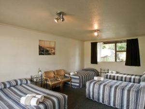 蒂阿諾獼猴桃假日汽車旅館(Te Anau Kiwi Holiday Park and Motels)