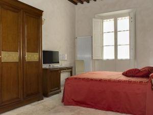 里萊斯戴梅坎蒂套房住宿加早餐酒店(Relais Dei Mercanti B&B and Suites)
