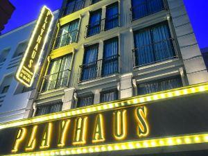 通洛遊戲屋酒店(PlayHaus Thonglor)