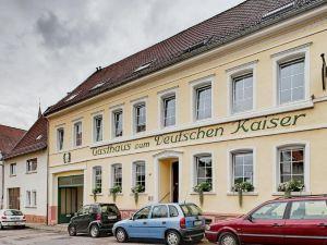 德意志凱撒公寓酒店
