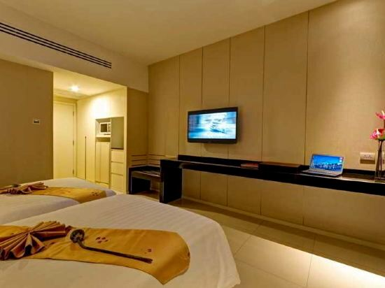 中間點曼達林大酒店(Mandarin Hotel Managed by Centre Point)其他