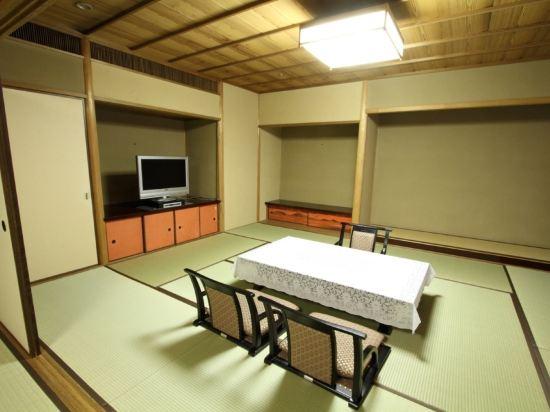 博多克萊奧苑酒店(Hotel Clio Court Hakata)日式房